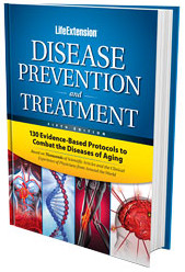 Life Extension Disease Prevention and Treatment protocols
