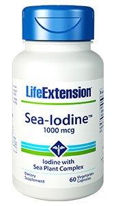 Iodine and Orthpiodosupplementation